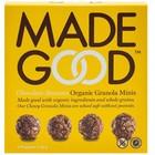 Granola Chocolade Banaan 4 x 26g