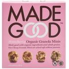 Granola snack Aardbei 4 x 26g - UHD 05-10-2017