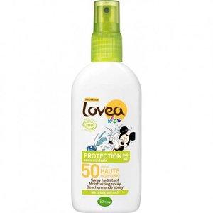 Lovea SPF 50 Kids  Sun Spray - BIO 100ml
