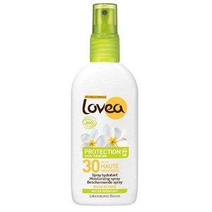 Lovea SPF 30 Sun Spray - BIO 100ml