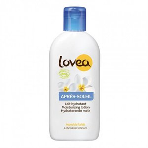 Lovea After Sun Milk bio 125ml