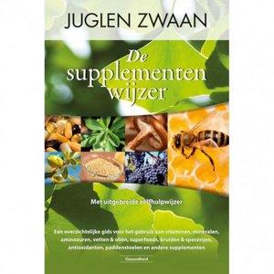 Juglen Zwaan De supplementenwijzer door Juglen Zwaan