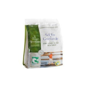 Le Guérandaise Keltisch zeezout 500g - Fijn