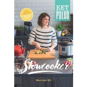 Marinka Bil Paleo Slowcooker kookboek