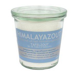 Esspo Himalaya Tafelzout 275g - Fijn