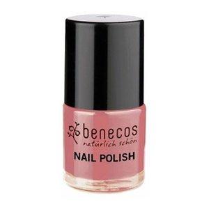 Benecos Happy Nails-Rose Passion