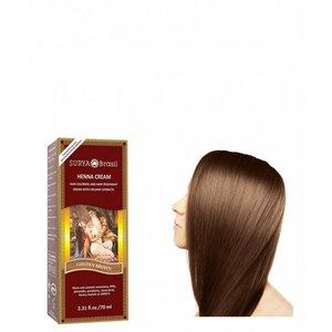 Surya Brasil Haarkleuring Henna Cream - Golden Brown