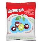 Scrummies Cherry (kers) 20g