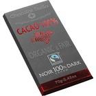 Chocolade Dark 100% 70g