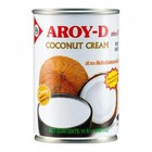 Aroy-D Kokosroom 400ml 21% vet