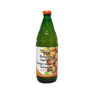 Fertillia Appelazijn natuurtroebel - 750ml