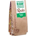 Rocks Hazelnut / Vanilla 80g