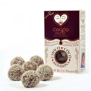 CHOCOdelic Choco Coco Bonbons (6 stuks)