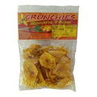 Bananenchips naturel 50 gram