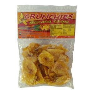 LOOP Bananenchips naturel 50 gram