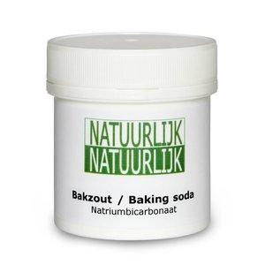 NatuurlijkNatuurlijk Bakzout / natriumbicarbonaat 1kg