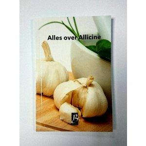 AlliBest Informatieboekje - Alles over Allicine