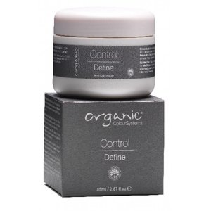 Organic Colour Systems Define - Stevige Styling Wax 85ml