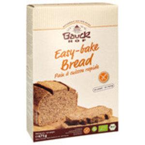 Bauckhof Easy bake bread 475g - BIO