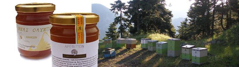 Onze Griekse superhoning versus Manuka honing