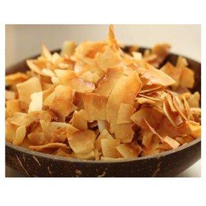 Coco Wonder Krokante Kokosnoot Chips