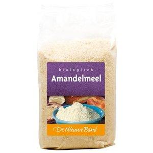 De Nieuwe Band Amandelmeel 500g - BIO