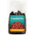Cranberries 250g - BIO