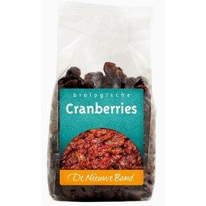 De Nieuwe Band Cranberries 250g - BIO