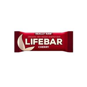 LifeFood Lifebar Kers RAW & BIO - 47g