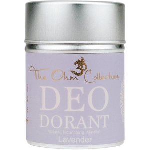 The Ohm Collection Deodorant Poeder - Lavendel 120g