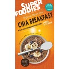 Chia breakfast Cacao-Vanille - 200g