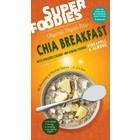 Chia breakfast Ananas-Amandel - 200g