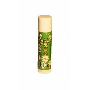 Sierra Bees Lippenbalsem bijenwas - Munt