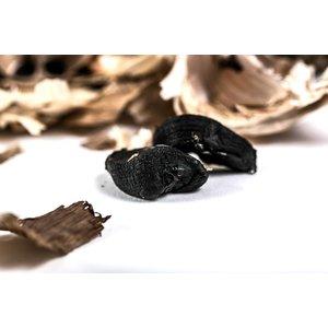 Kuperus Foods Zwarte Knoflook Biologisch - Gepelde teentjes