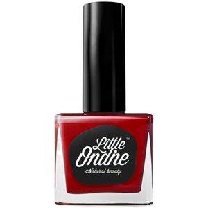 Little Ondine Nagellak Lava Red