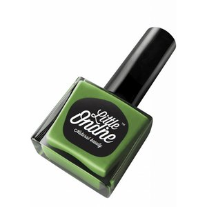 Little Ondine Nagellak Envy Grass Green