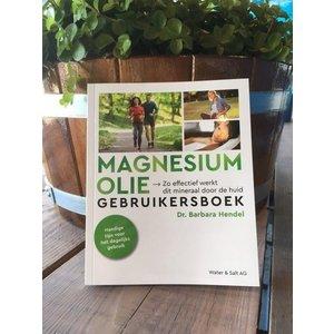 Dr. Barbara Hendel Magnesiumolie Gebruikersboek