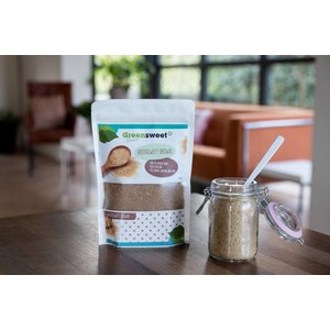 Greensweet-stevia Brown 400gr
