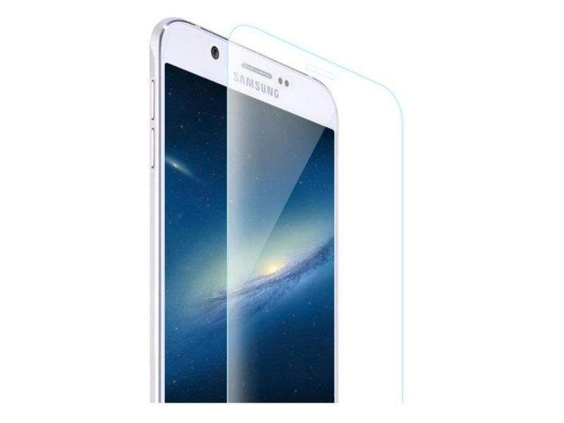Screenprotector Samsung Galaxy S6 Edge & S6 Edge Plus