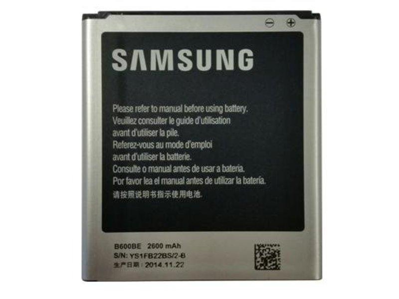 Samsung Originele Batterij Samsung Galaxy S4