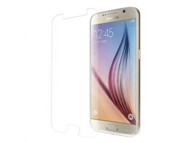 Tempered Glass Screenprotector Samsung Galaxy S7