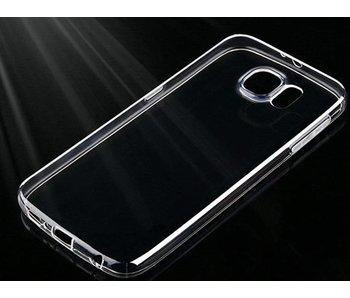 Super dun soft case Samsung Galaxy S4 t/m S6 Edge