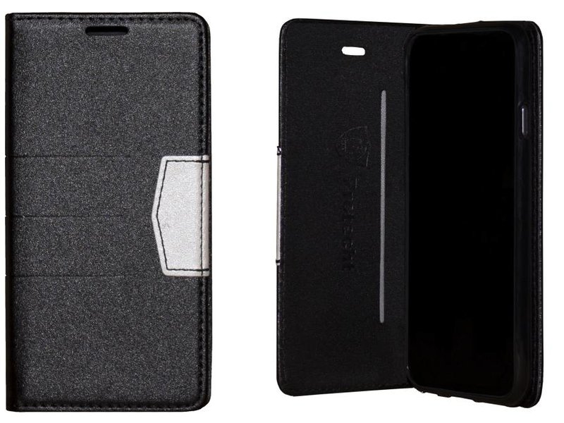 Protecht Protecht anti stralings hoesje iPhone 6(s) - zwart