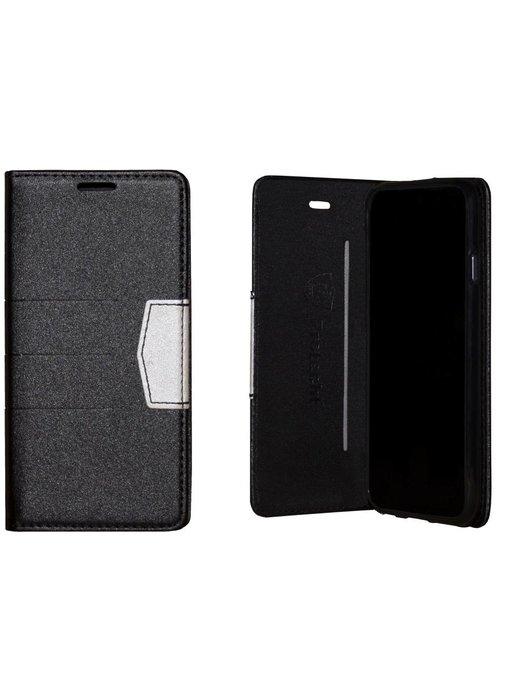 Protecht anti stralings hoesje Samsung Galaxy S4 - zwart