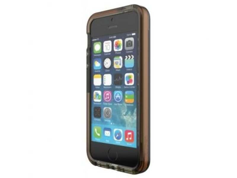Tech21 Tech21 Impact Band Case Smokey voor Apple iPhone 5/5S/SE