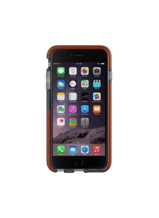 Tech21 Classic Shell Case Smokey voor Apple iPhone 6 Plus/6S Plus