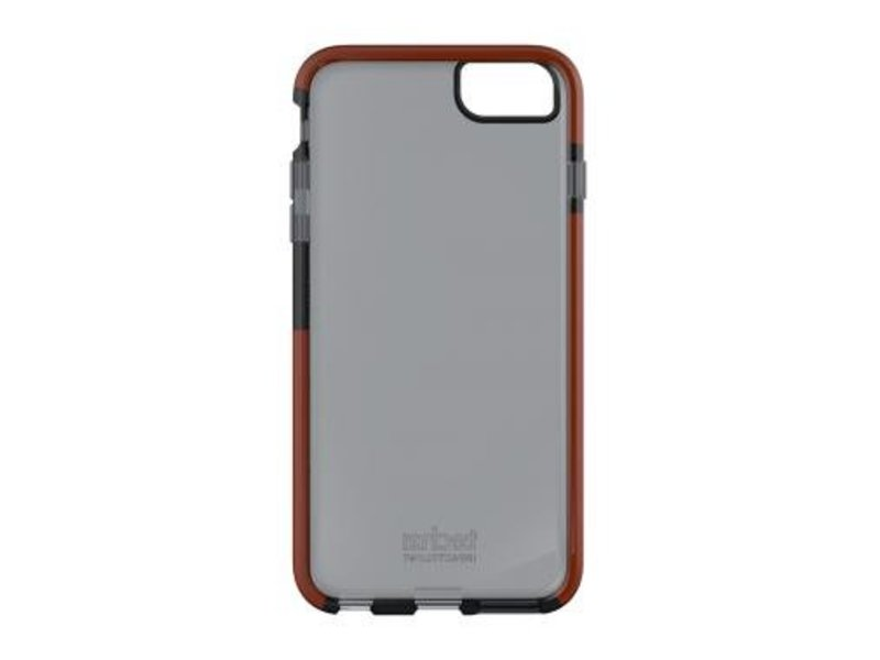 Tech21 Tech21 Classic Shell Case Smokey voor Apple iPhone 6 Plus/6S Plus