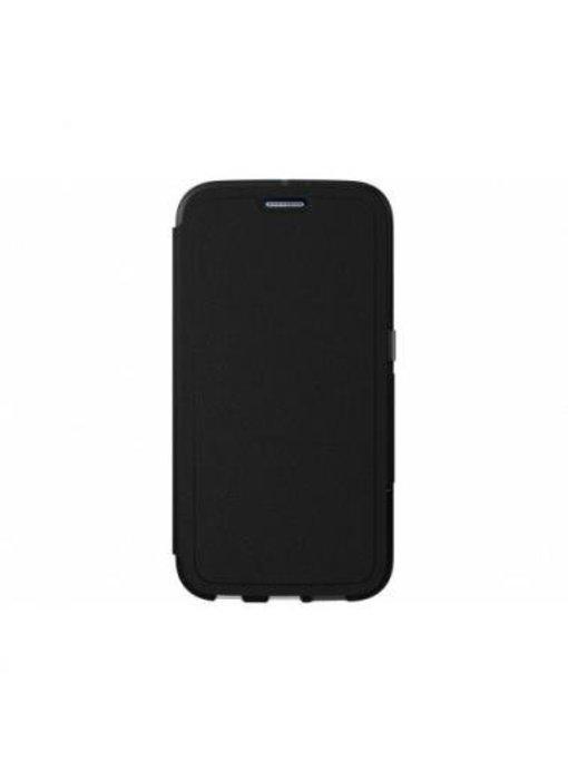Tech21 Evo Wallet Case Zwart voor Samsung Galaxy S6 Edge+