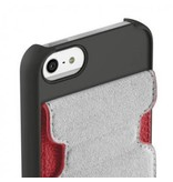Belkin Belkin Snap Folio Case Rood voor Apple iPhone 5/5S/SE