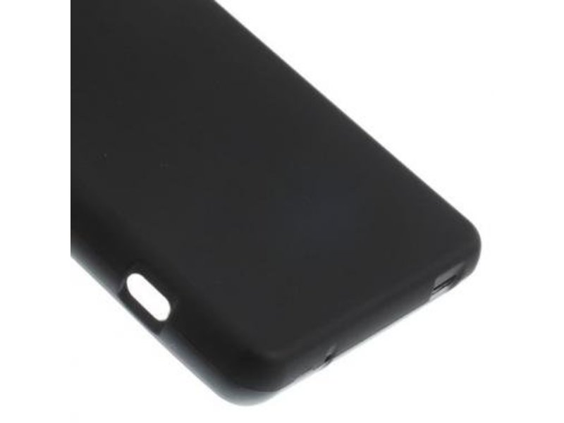 Mobiware TPU Case Zwart voor Sony Xperia Z3 Compact